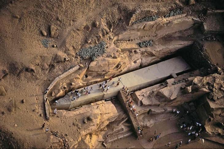 12 Descubrimientos Arqueológicos Extraordinarios.