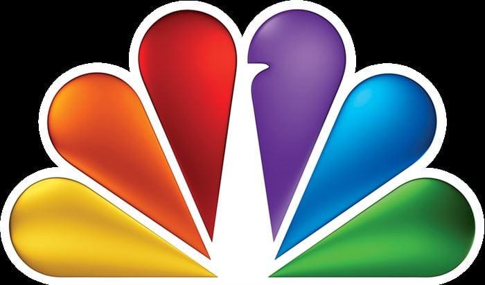 logotipo de la nbc