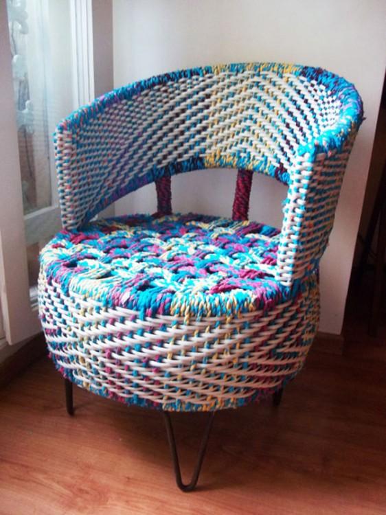 silla para estancia