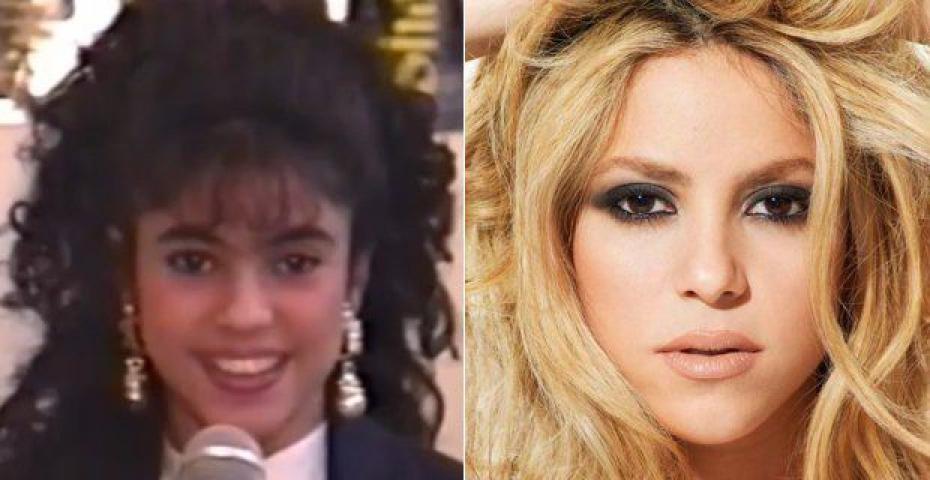 Belen rodriguez famosa argentina como nunca la viste - 2 part 3