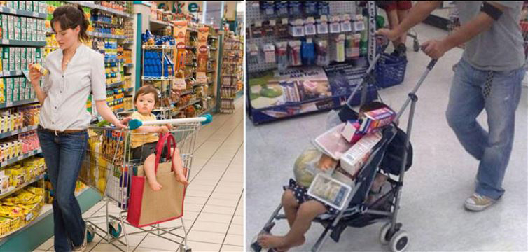 papa mama supermercado