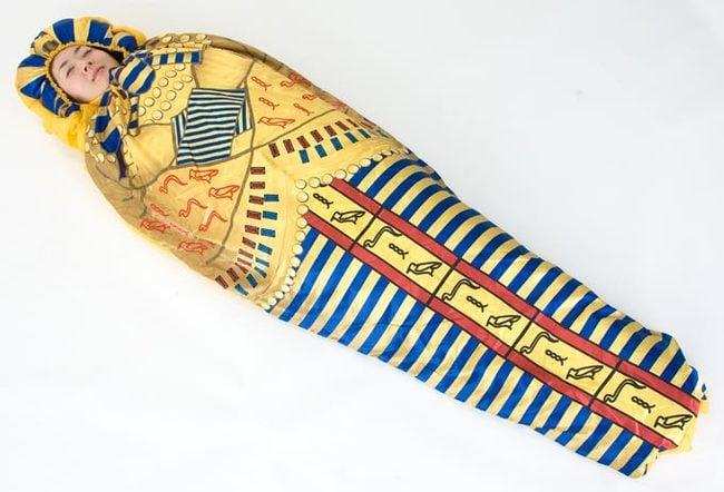 zarcofago tutankamon