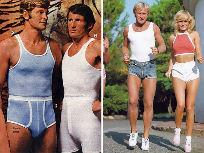 shorts hombres 70