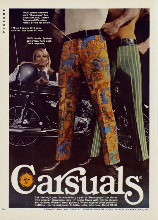 carsuals 70s