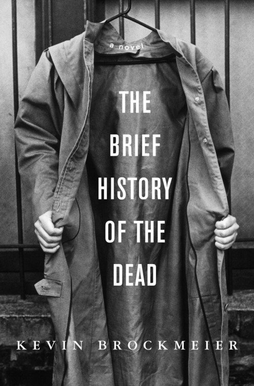The brief history of the dead de kevin brockmeier