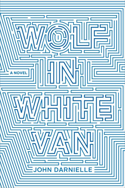 Wolf in withe van por John Darnielle