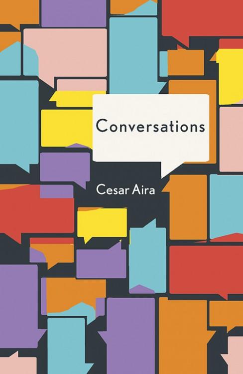 Conversations por Cesar Aira