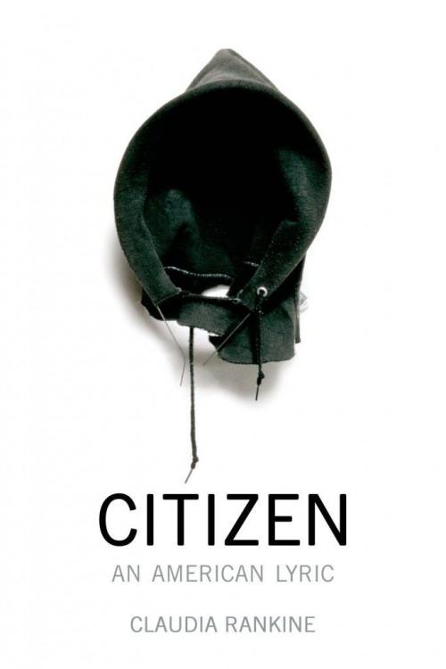 Citizen an american lyric por Claudia Rankine