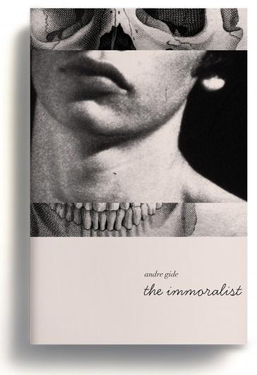 The inmortalist por Andre Gide