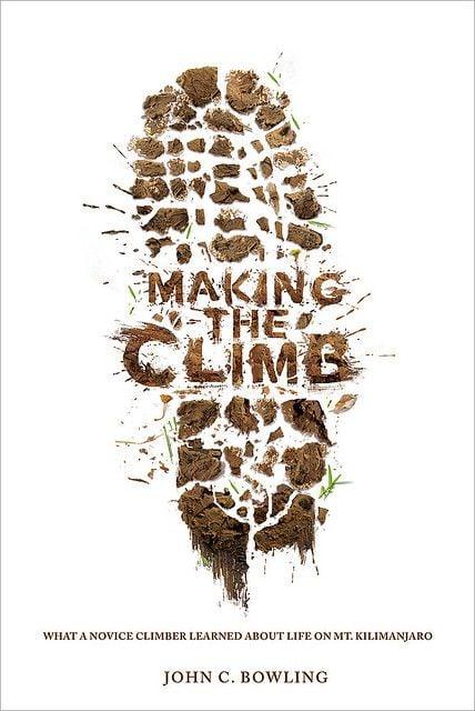 Macking the climb por John C. Bowling