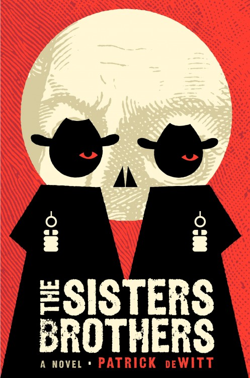 The sisters brothers por Patrick de Witt