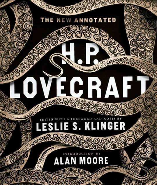 H. P. Lovecraft por Leslie S. Klinger