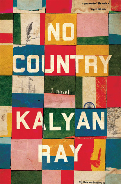 No country por Kalyan Ray
