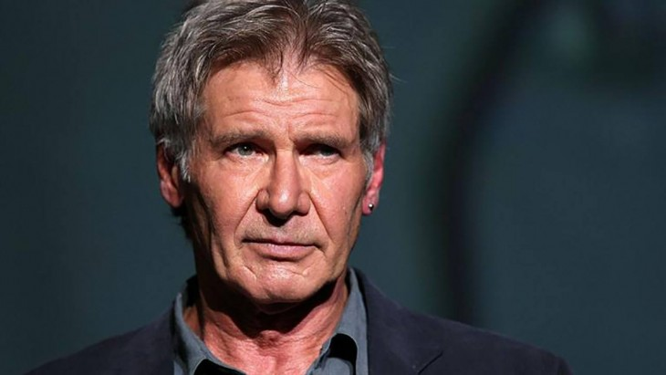 harrison ford 2015 2014