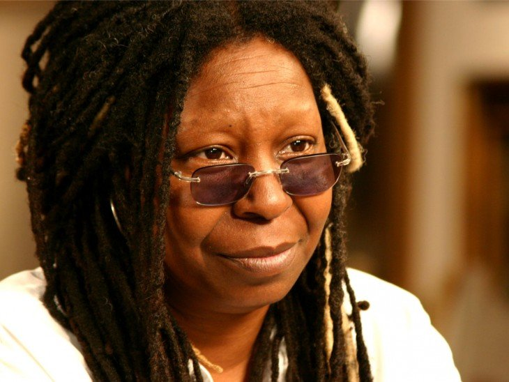 whoopi goldberg 2015