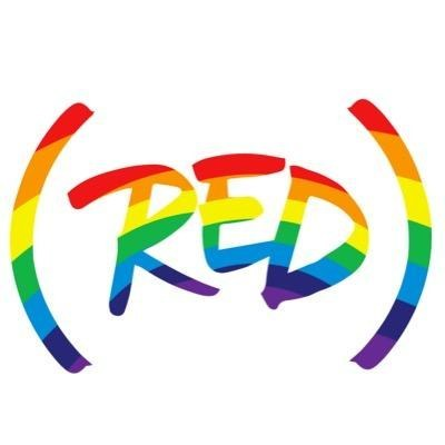 red gay