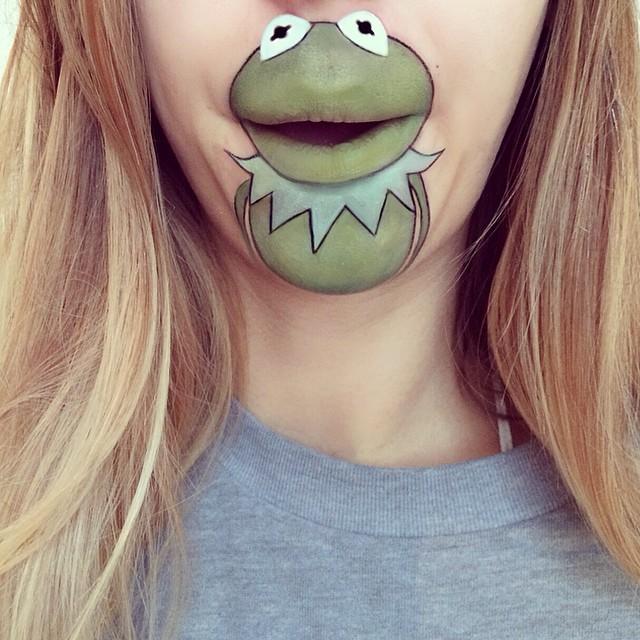rana rené los muppets
