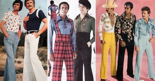 Una moda que no acomoda gracias por ser ya del pasado
