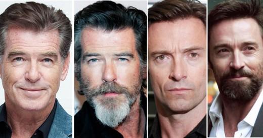 La barba nunca dejara de ser un icono de mascunaliraidad