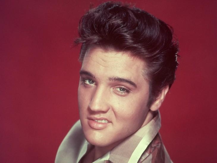 Datos increíblemente extraños e interesantes (Elvis Presley)