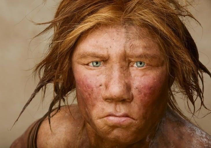 Datos increíblemente extraños e interesantes (Hombre neandertal)