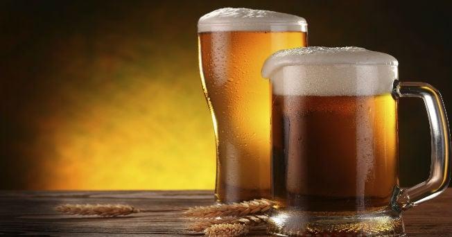 Datos increíblemente extraños e interesantes (Cerveza considera bebida alcohólica en 2011 en Rusia)