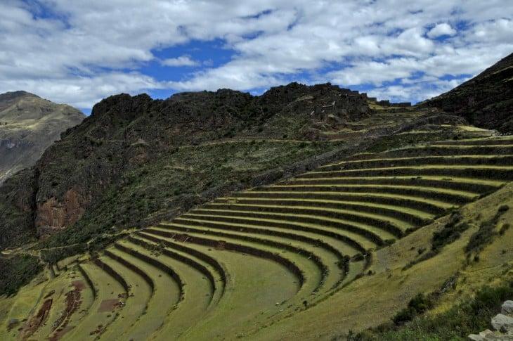 PISAC ZONA ARQUEOLOGICA PERUANA