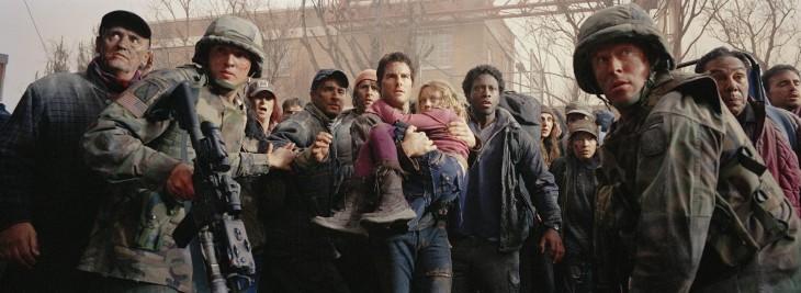 Tom Cruise – La guerra de los mundos