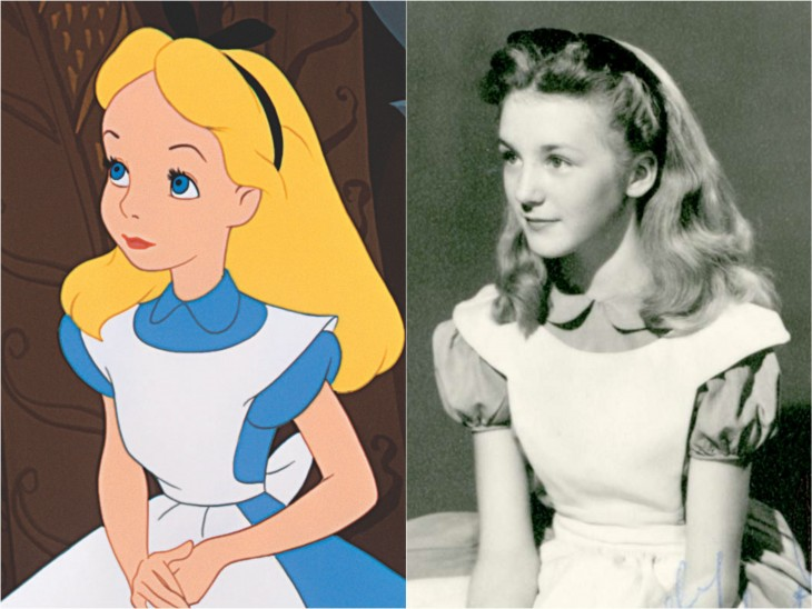 Alice & Kathryn Beaumont