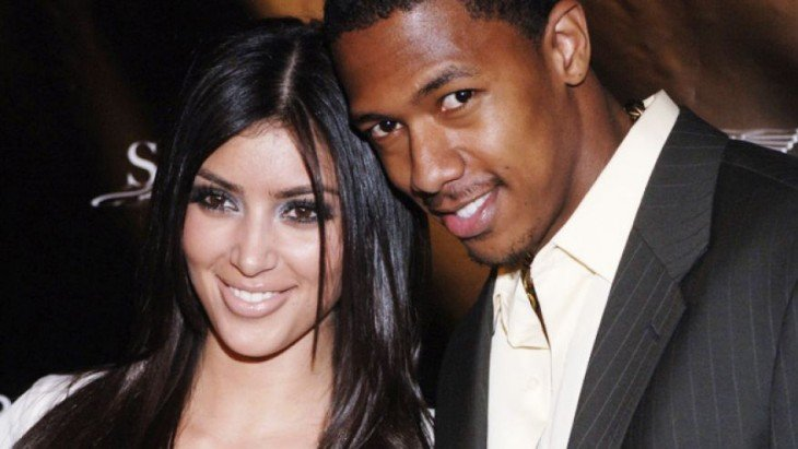 Nick Cannon Y Kim Kardashian