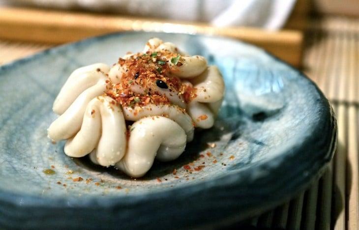 shirako comida asiatica