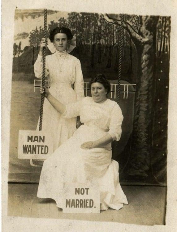 mujeres buscan marido pero no casado