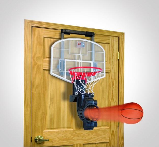 articulo para cerrar la puerta de un balonazo