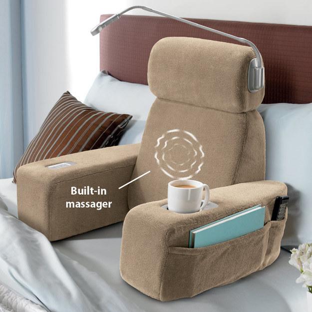 sillon masajeador para las siestas
