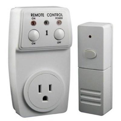 amplificador de señal para control remoto