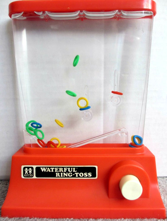 jueguitos de burbujas de agua