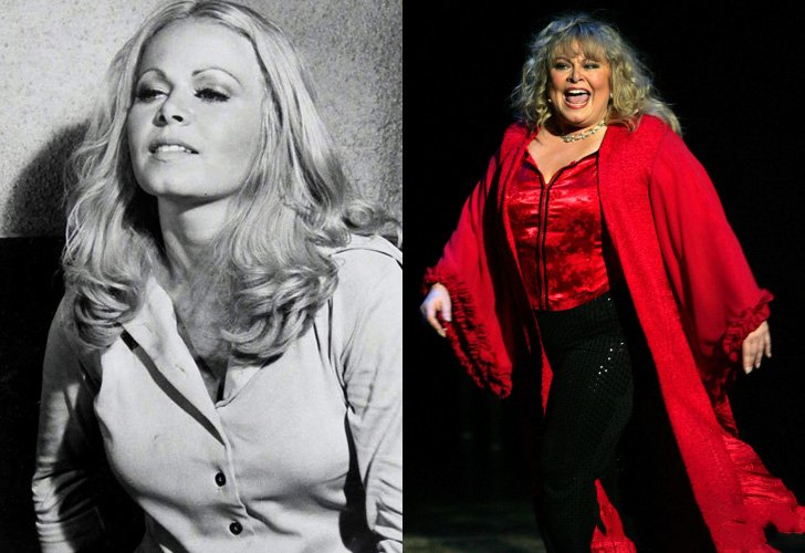 Sally Struthers gorda gilmore girls