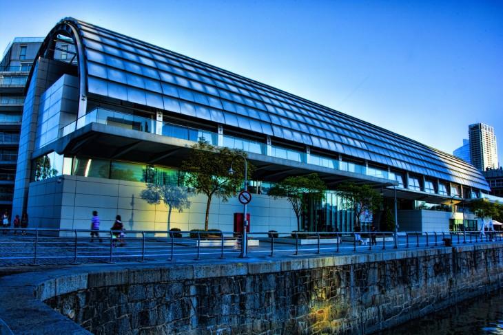 Museo Fortabat en Buenos Aires, Argentina