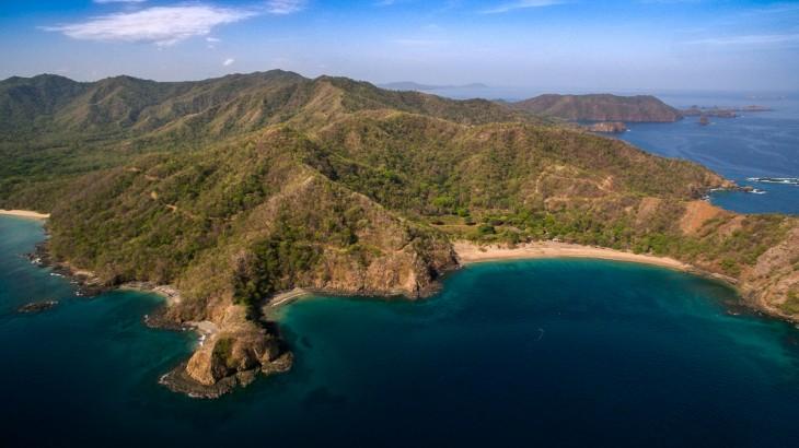 Guanacaste pertenece a la región arqueológica de la Gran Nicoya