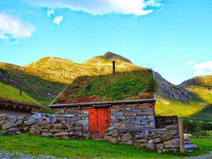 Møre Og Romsdal, Noruega
