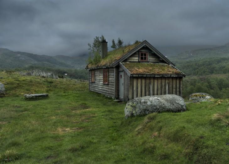 Rogaland Gullingen, Noruega