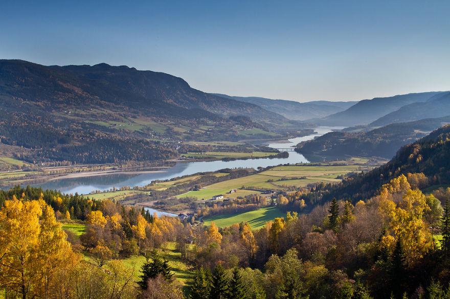 25 imágenes de Noruega, uno de los mejores países del mundo