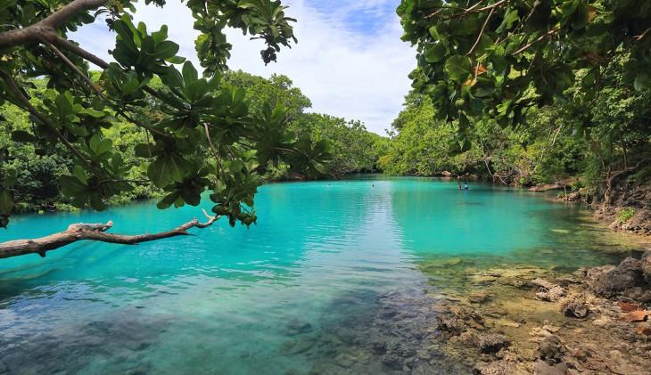 blue creek belice
