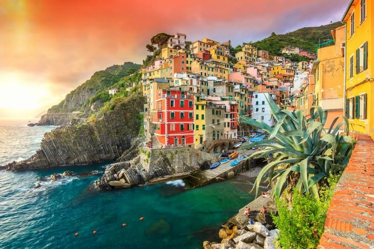 Riogmaggiore, Italia
