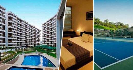¿Quieres viajar por un mes a otro país pero no quieres pagar hotel? Alquilar por mil 500 dólares al mes es tu mejor opción. Encontrarás bastantes lugares cómodos por esta cantidad.