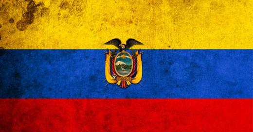 Ecuador pequeño gigante de aventuras