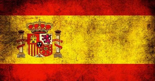 Que se puede decir de España, el único país de habla español en Europa, tradición, arquitectura, gastronomía, chicas y chicos, sensualidad... vamoooonnooooooooos!