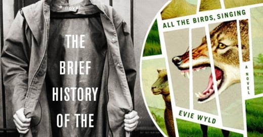 Un compendio de 30 portadas exitosas en libros