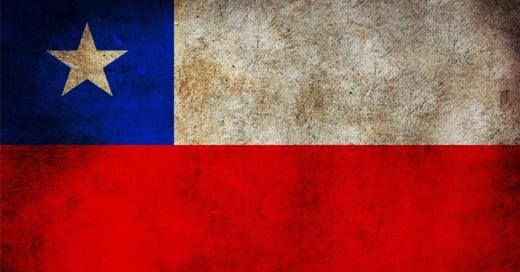 Ahora sabrás cuando quieras ir a Chile que cosas por las cuales no ir