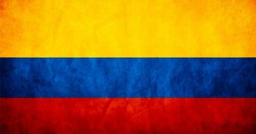 Colombia es unos de esos lugares mágicos , sus días siempre comienzan con un buen olor a café, playas, amabilidad, gastronomía... que esperas para visitarla?